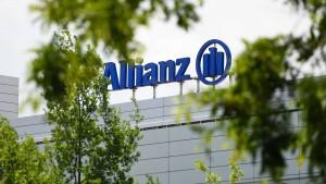 Allianz verdient mehr als 6 Milliarden Euro im ersten Halbjahr