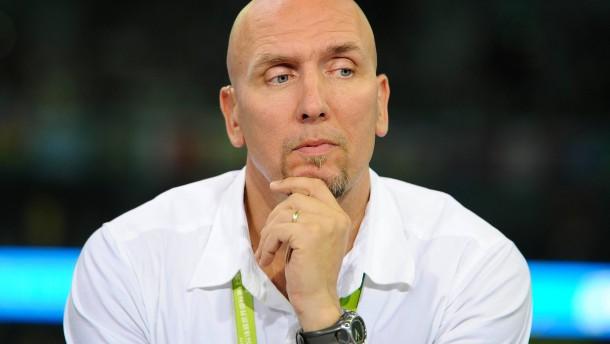 Ohne Bundestrainer zu Olympia