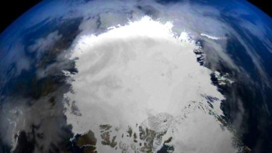 Warum schmelzende Polarkappen eine Gefahr sind