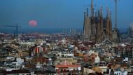 Barcelona ist die führende Smart City Europas.