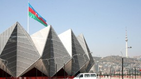 Eurovision Song Contest in Baku