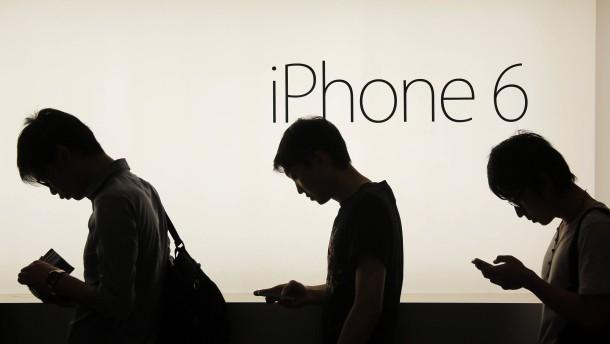 Erfolgreiche Attacke auf App-Store von Apple
