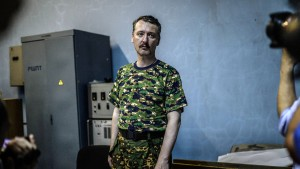 Russlands neue Helden