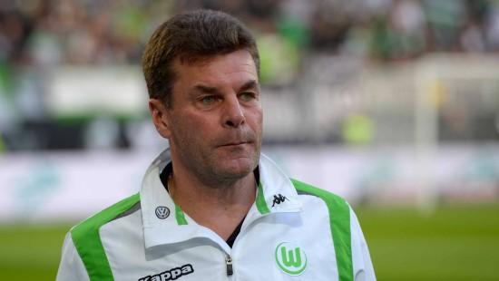 Hecking gegen Schalke optimistisch