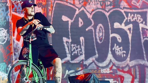 Der Deutsch-Rap muss umdenken