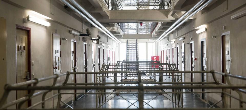 Gefängnisse