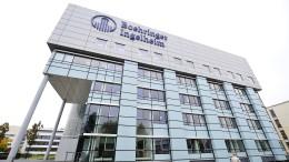 Boehringer Ingelheim strafft seine Wirkstoffproduktion