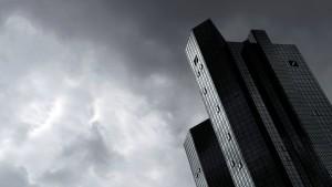 Sind deutsche Banken jetzt ein Schnäppchen?
