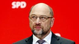 Deshalb muss die SPD regieren!