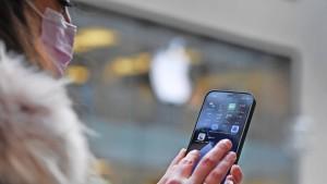US-Senatoren knöpfen sich App Stores vor