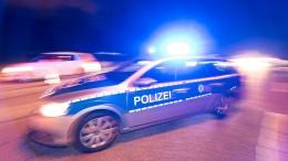 Polizistin im Einsatz geschlagen und getreten