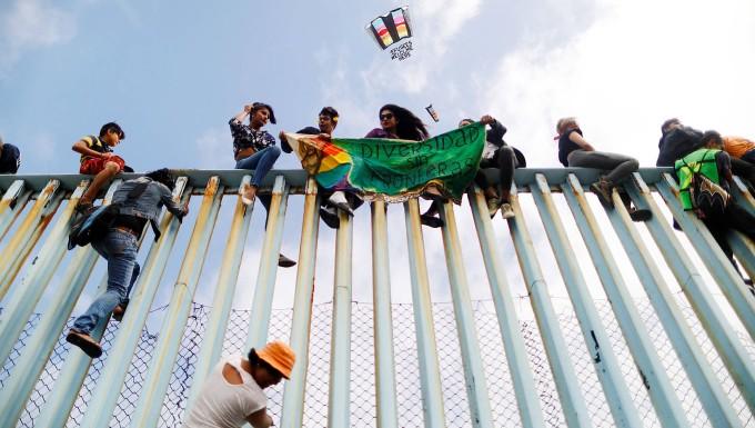 Donald Trump bezeichnet illegale Immigranten als