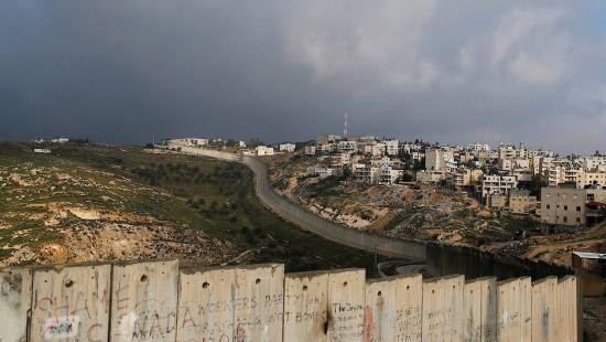 Abu Dis – die palästinensische Hauptstadt?