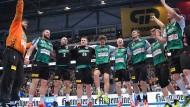 Kommentar: Die müden Handball-Mächte