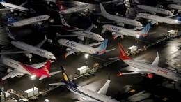 Immer mehr schlechte Nachrichten für Boeing