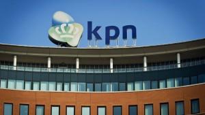 Niederländische KPN verliert überraschend Finanzchef