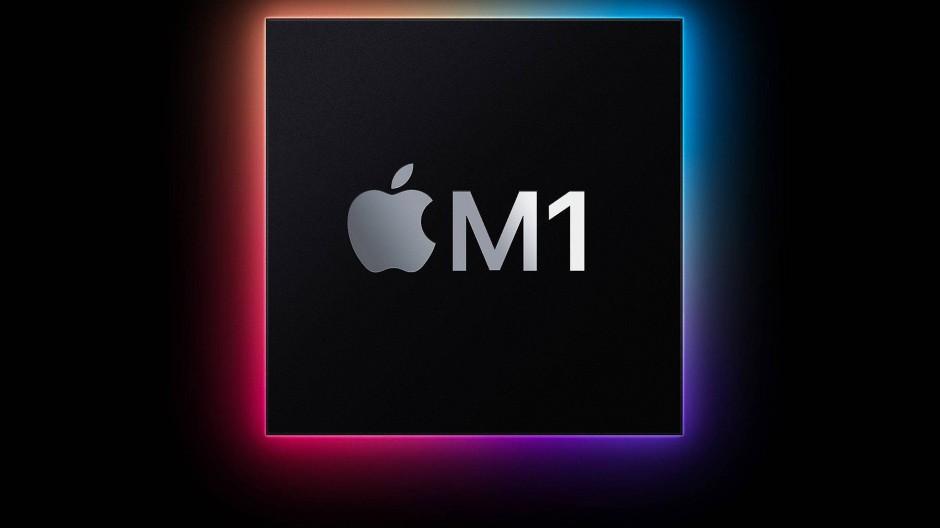 Apple setzt auf eigenen Chip