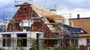 Hunderte Bausparer klagen gegen die Kündigung