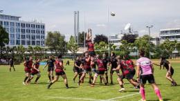 Wie Deutschlands Rugby unter Corona litt