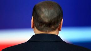 Aufstieg und Fall des Silvio Berlusconi