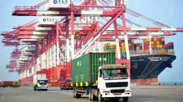 Handelskonflikt verunsichert Aktienmärkte