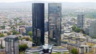 Deutsche Bank spaltet Koalition