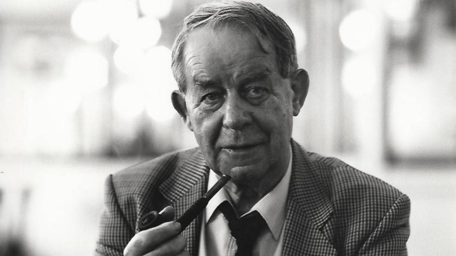 Nachruf zum Tod von Autor Siegfried Lenz