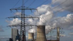 Vor einem Kompromiss bei den Klimazielen?