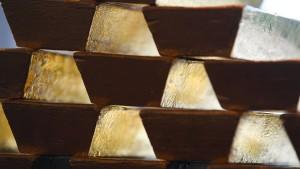 Gold als Absicherung