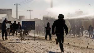 Mehrere Tote bei Protesten gegen Koranverbrennung
