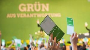 Der Weg für Grün-Schwarz ist frei