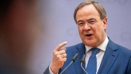 """Laschet: """"Die CDU ist das Bollwerk gegen Extremismus"""""""
