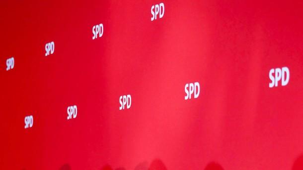 Weitere SPD-Politiker erklären Kandidatur