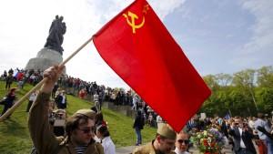 Zehn Millionen Euro für frühere sowjetische Kriegsgefangene