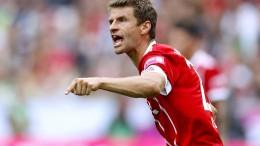 Müller vor Comeback gegen Lieblingsgegner