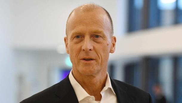 Airbus-CEO Tom Enders warnt vor dem Brexit
