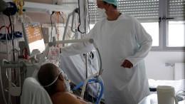 Gesundheitsministerium beschafft weiteres noch nicht zugelassenes Medikament