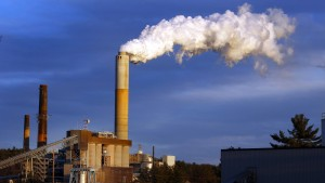 Amerika stößt deutlich mehr CO2 aus