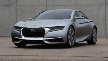 Die göttliche Göttin: Mit der Studie Divine DS will Citroën im Oktober auf dem Pariser Autosalon Glanzpunkte setzen