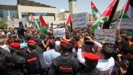 Jordanien klagt israelischen Wachmann wegen Mordes an