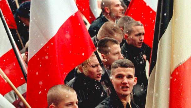 Stadt Wetzlar verhindert Nazi-Versammlung