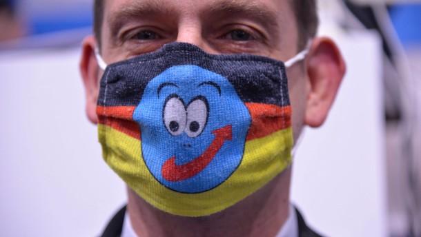 Die AfD verbieten? Das ist kein Politikersatz