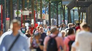 Lischka: Beim Zensus 2021 wird Deutschland digital