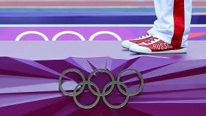 Russland erwägt Olympia-Boykott