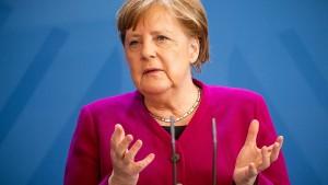Deutschlands neue Prioritäten