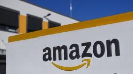Amazon ist die wertvollste Marke der Welt
