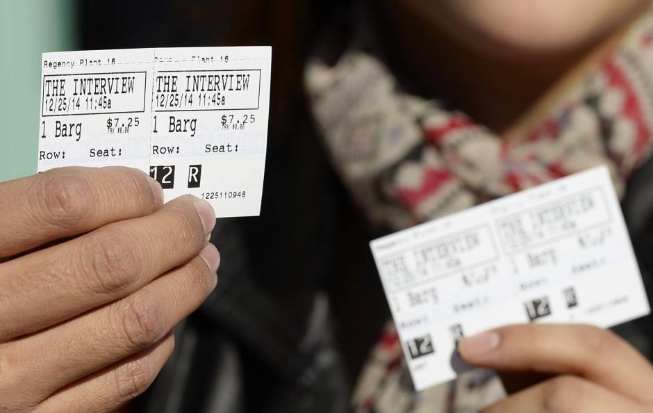 Die Eintrittskarte als Souvenir - und Beweis