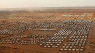 Das größte Flüchtlinglager der Welt liegt nicht in Europa, sondern in Kenia: Dadaab