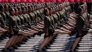 Massenspiele für den Kommunismus