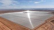 Marokko setzt auf Solarkraft und Landwirtschaft